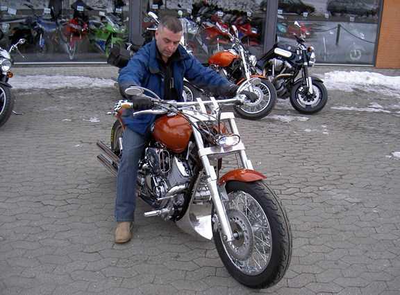 bike shoppen viborg