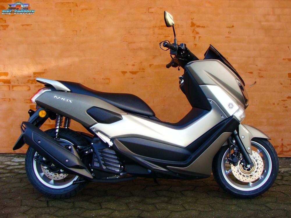 Yamaha nmax 125 for Yamaha 125 l