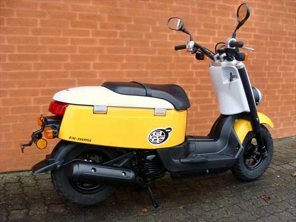 Yamaha Giggle 45 Km T