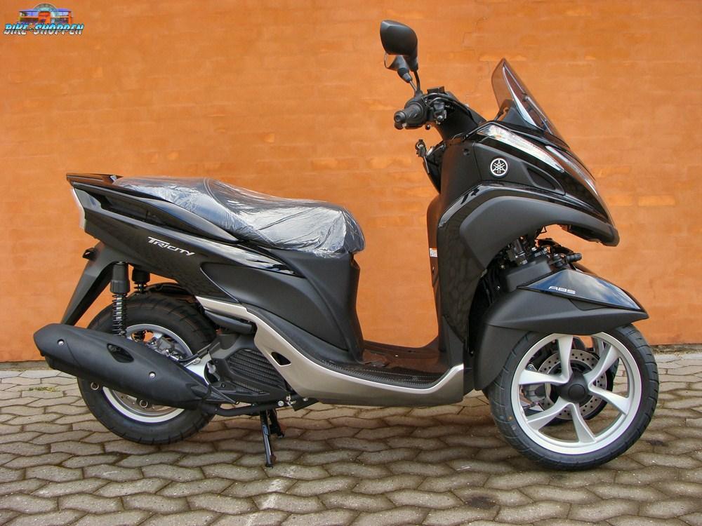 Yamaha Tricity 125cc